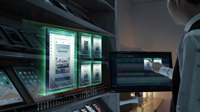 현대오토에버의 인텔리전트 모바일 테스트 솔루션 MTA 2.0