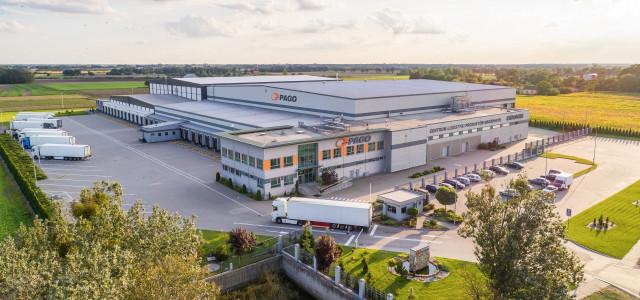 리니지는 파고를 인수하여 폴란드 시장에 진출하고 리니지의 글로벌 온도 제어 시설 네트워크에 6개의 특별한 자산을 추가했다
