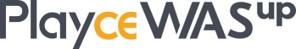 플레이스 와스업(Playce WASup) 제품 로고