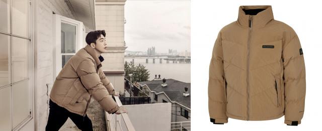 컬럼비아 클레도™ 스트림 다운 재킷