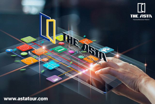 THE ASTA(디아스타) 플랫폼