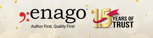 국제 출판 논문교정 서비스 이나고가 설립 15주년을 맞았다