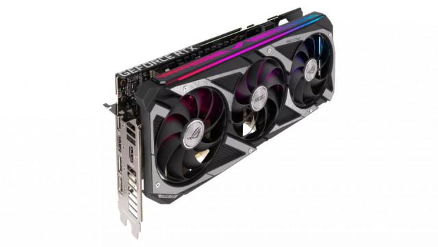 ROG Strix GeForce RTX 3060 12GB