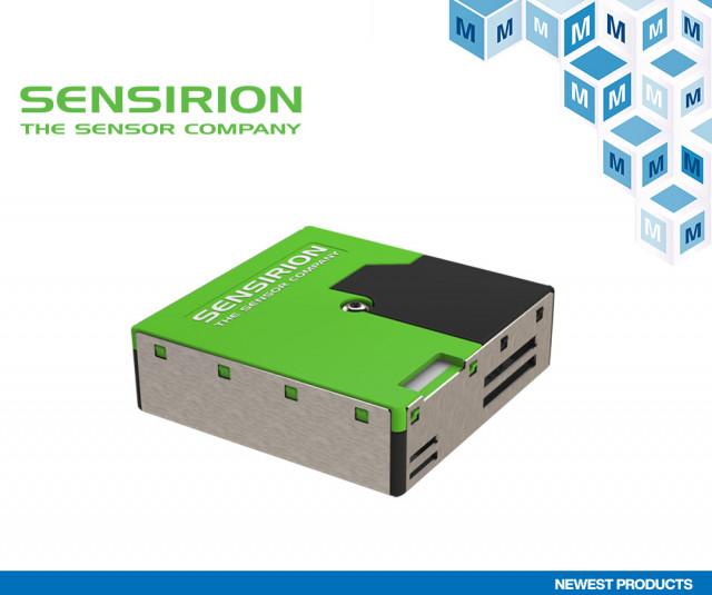 센시리온(Sensirion)의 SPS30