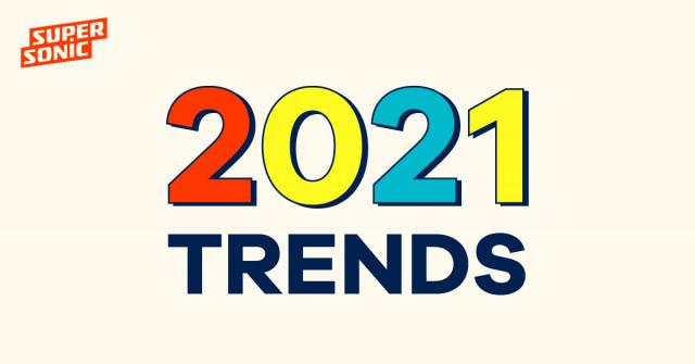 2021년 하이퍼 캐주얼 트렌드