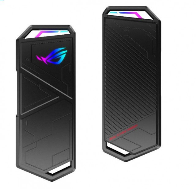 ASUS ROG STRIX ARION Lite ESD-S1CL
