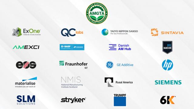 Additive Manufacturer Green Trade Association Announces New Members