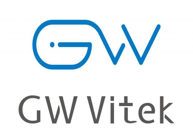 지더블유바이텍(GW Vitek) CI