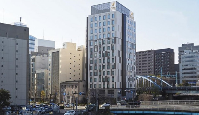 Far East Hospitality의 일본 내 두 번째 호텔인 Far East Village Hotel Yokohama