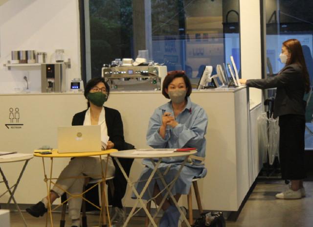 화성시 문화도시 방향성 모색을 위한 기획회의