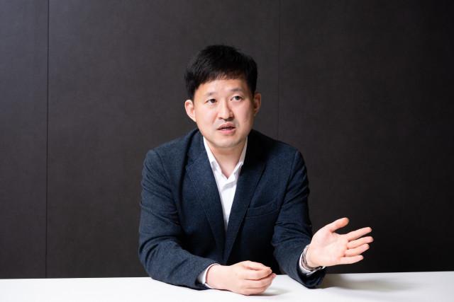 한국인 최초로 3GPP의 분과 의장으로 선출된 삼성전자 김윤선 마스터