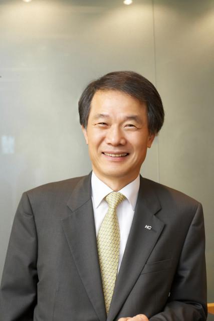 김종훈 한미글로벌 회장