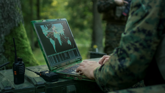 Isotropic Systems and SES GS completed milestone trials to unlock next-gen connectivity for U.S. Military