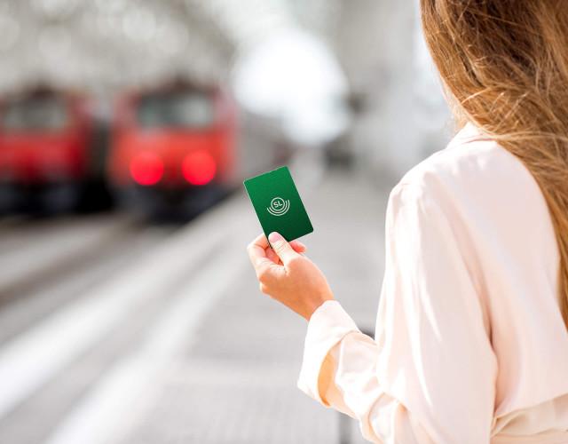 아이데미아가 세계 최초의 대중교통 EMV화이트 라벨 카드를 스토스톡홀름스 로칼트라픽에 공급하는 계약을 체결했다