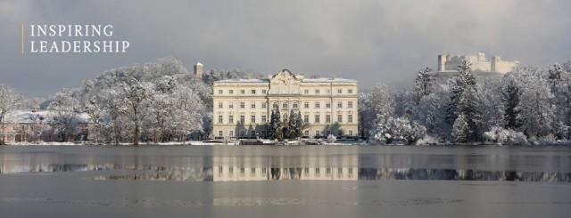Schloss Leopoldskron 전경
