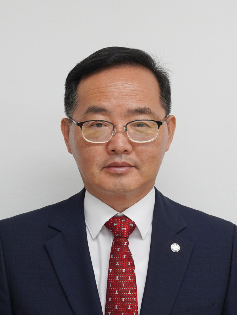 한국청소년연맹이 선임한 이상익 한국청소년연맹 제10대 사무총장