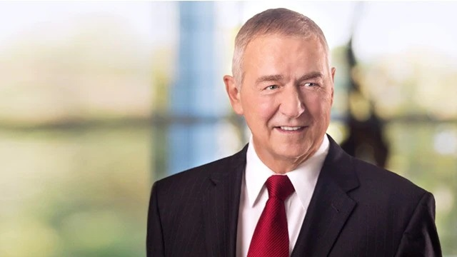 짐 굿나잇(Jim Goodnight) SAS 공동 창립자 겸 CEO