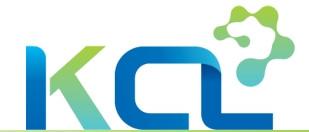 한국필의료재단 로고