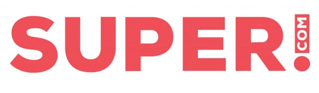 Super.com 로고
