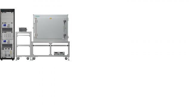 5G NR 모바일 디바이스 테스트 플랫폼 ME7834NR