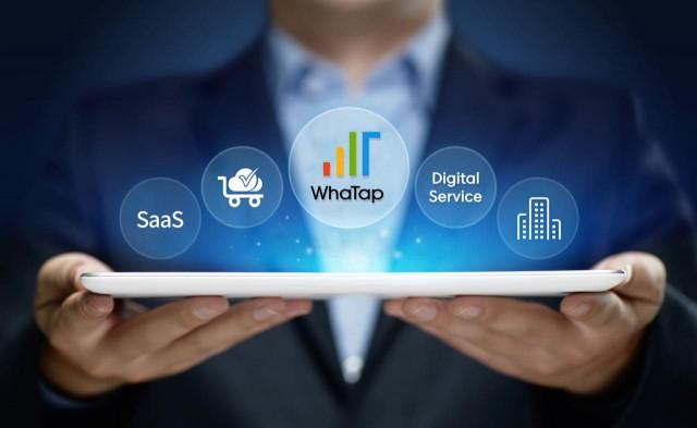 와탭랩스가 디지털 서비스 전문 계약 제도 서비스형 소프트웨어(SaaS) 부문 제조사로 선정됐다