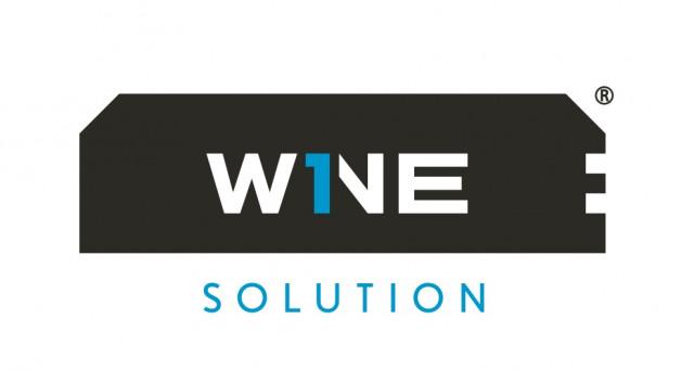 한화시스템 W1NE 솔루션 브랜드