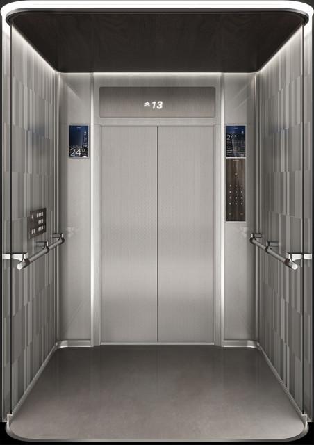 현대엘리베이터 럭셔리 저니(Luxury Journey)