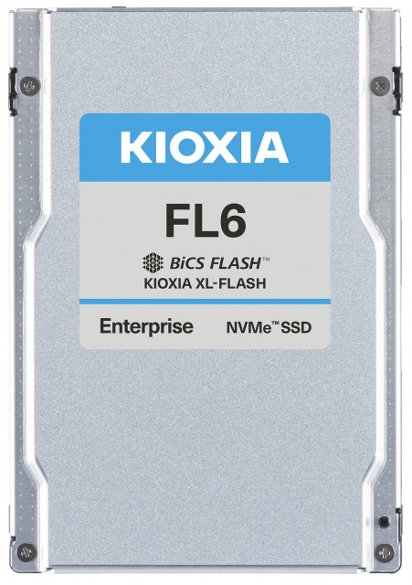 키오시아, PCIe® 4.0 스토리지급 메모리 SSD 출시