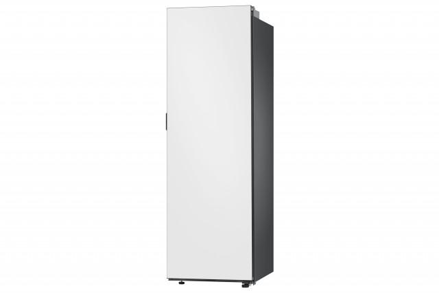 삼성전자가 출시한 비스포크 냉장고 1도어