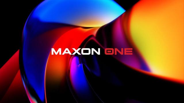 Maxon, 풍부한 기능과 확장된 호환성 제공하는 제품 가을 출시