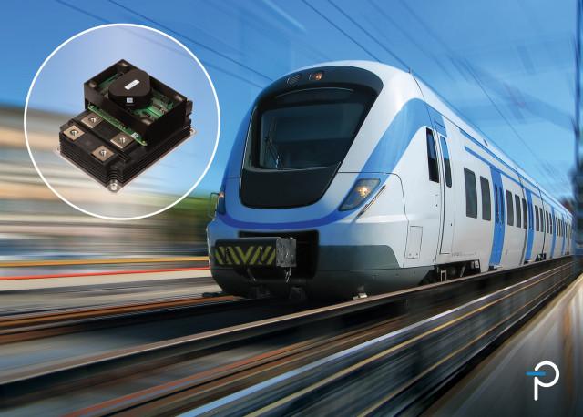 """파워 인테그레이션스(Power Integrations), """"New Dual"""" 모듈용 SCALE-iFlex Single 플러그 앤 플레이 게이트 드라이버 출시"""
