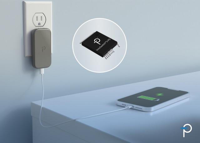 파워 인테그레이션스(Power Integrations), 내장된 USB PD 컨트롤러가 포함된 InnoSwitch3-PD 플라이백 스위처 IC 제품군 출시