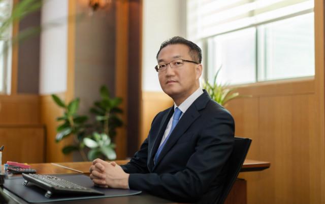 변성현 크린토피아 변성현 신임 CEO
