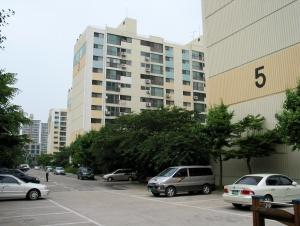풍납동 미성아파트 (사진제공: 대림산업)