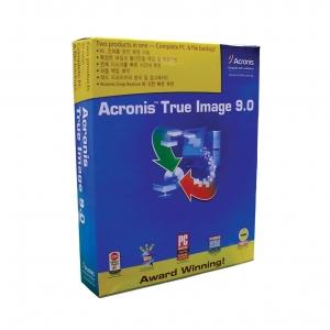 아크로니스는 업그레이드 홈 버전으로, 재해 복구 및 백업 기능을 강화한 개인용 PC 데이터 관리 솔루션 '아크로니스 트루 이미지(Acronis True Image) 9.0' 한글판을 출시했다.
