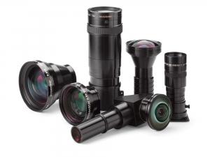 나비타 프로젝션 렌즈(교체용)  나비타 프로젝션 렌즈(아답타 렌즈)  나비타사 로고 (사진제공: 디스플레이허브)