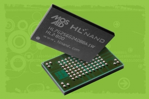 MOSAID Technologies  HLNAND2