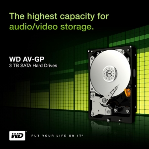 PRN Graphic AV-GP 3 TB
