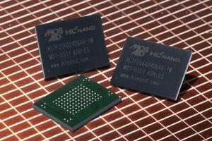 (사진제공: MOSAID Technologies)
