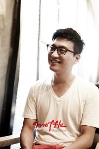 김종진 감독 (사진제공: 모플이노베이션)
