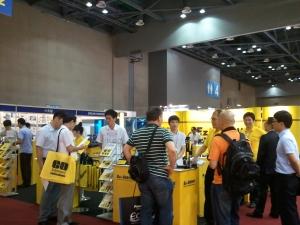 파스텍은 8월 17일부터 사흘간 일산 킨텍스에서 개최되는 'TOUCH PANEL & LED TECH & OPTION EXPO 2011'에 참가하며 LED 및 광 장비시장에 본격 진출한다고 밝혔다. (사진제공: 파스텍)
