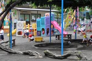 일본 유치원 전경 1 (사진제공: K러닝)