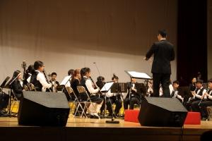 클라리넷 앙상블 정기 연주회 (사진제공: 사랑의달팽이)