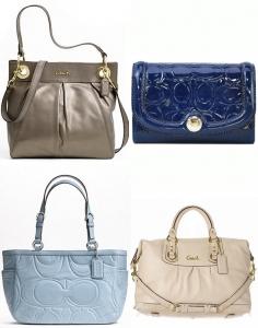 판매가 30-60만원대의 가방을 사은품으로 증정한다 (사진제공: 러브베베)