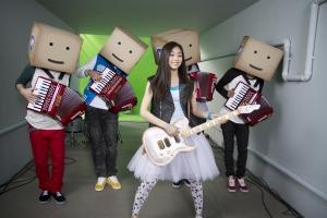하이트진로(www.hitejinro.com /사장 이남수)는 4월 1일부터 김연아 선수가 등장하는 하이트맥주의 새로운 광고를 방영한다. (사진제공: 하이트진로)