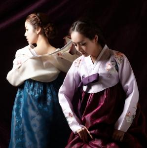 이소민 씨(왼쪽) (사진제공: 유송)