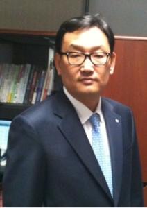 신병철 CJ 마케팅총괄 부사장 (사진제공: CJ 온리원 아이디어 페어)