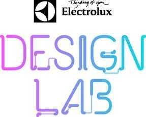 일렉트로룩스 2012 디자인 랩 공식 로고 (사진제공: 일렉트로룩스코리아)