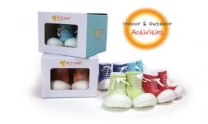 영유아용 전문 성장발육 신발 아띠빠스 (사진제공: 아뜨리에)