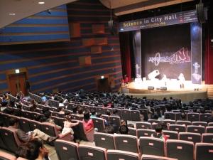 지난 행사 사진 (사진제공: 아시아태평양 이론물리센터(APCTP))